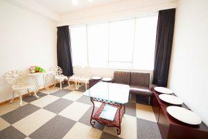 関内馬車道 レンタルスタジオ 共用スペース