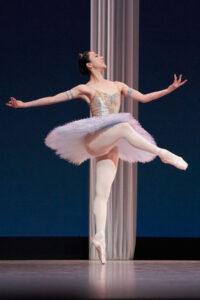 Kaori Ballet Studio バレエ レッスン 桜木町