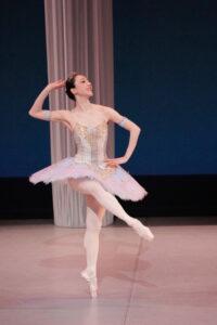 Kaori Ballet Studio 横浜