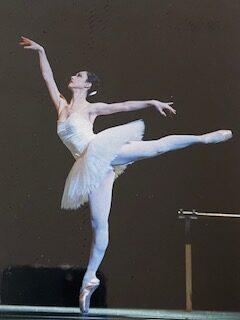 渡辺かおり Kaori Ballet Studio バレエ教室 横浜 桜木町