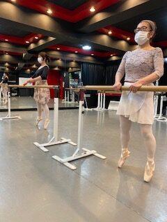 桜木町,バレエ教室,Kaori Ballet Studio