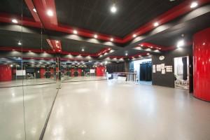 横浜 関内 馬車道 レンタルスタジオ の床の写真