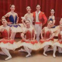 Kaori Ballet Studio 関内 桜木町 馬車道