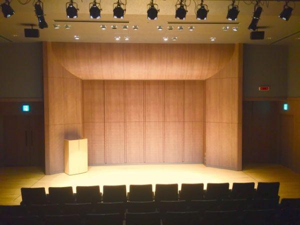 横浜で演劇の練習場所